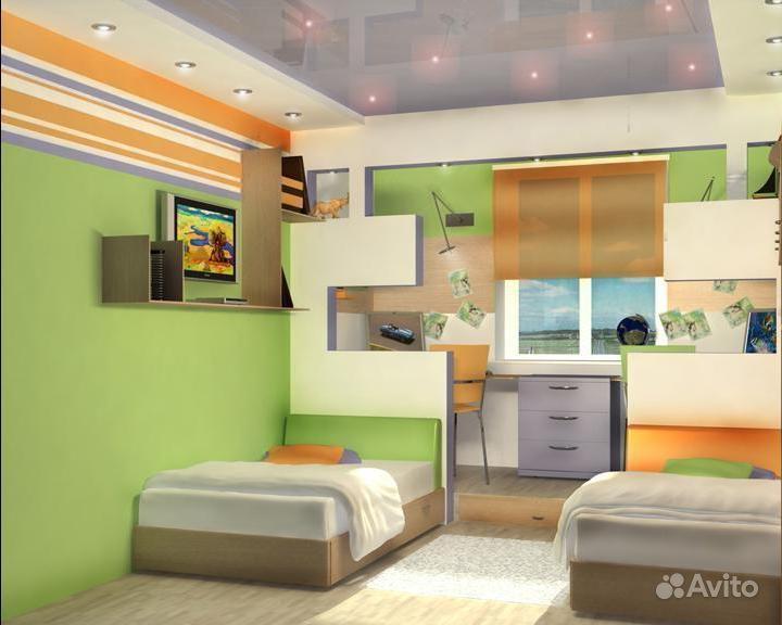 Дизайн для комнаты подростка мальчика дизайн 12 кв.м