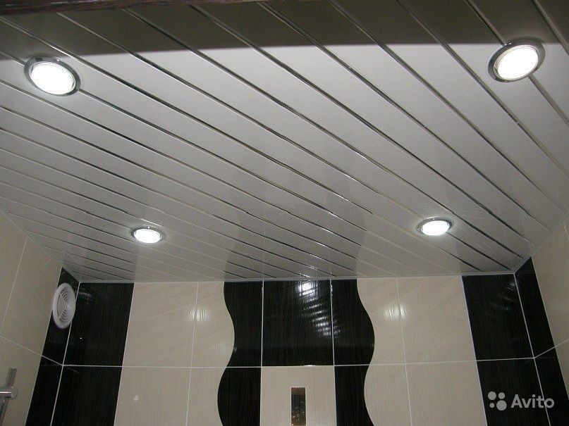 лампочки в ванную комнату фото