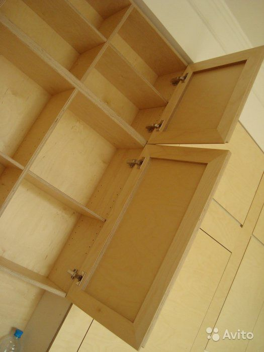 Двери для шкафа из фанеры фото