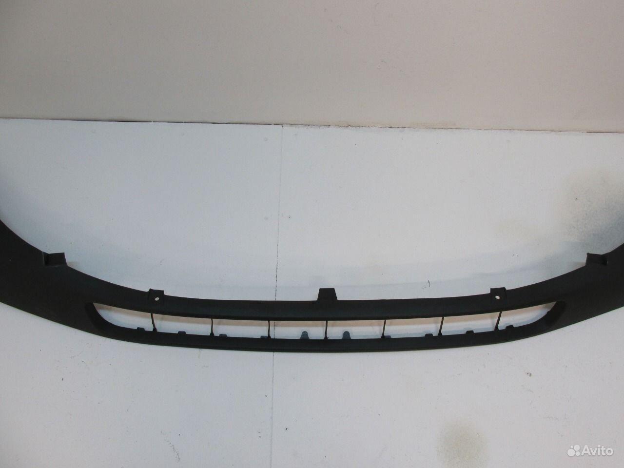 Замена Юбки Переднего Бампера Форд Фокус 2 Хечбек