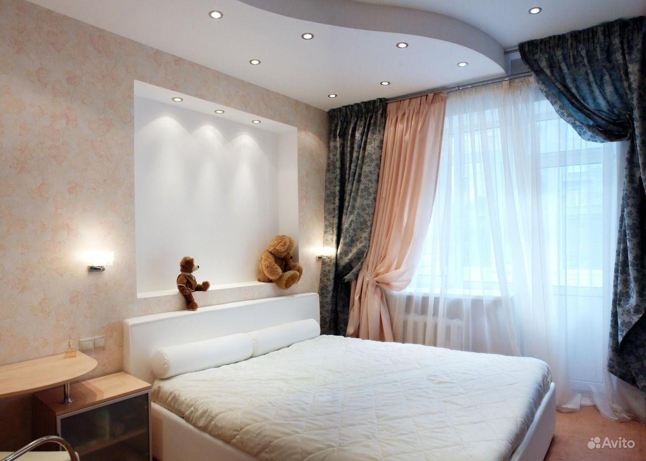 Ремонт квартир фото спальни хрущевки