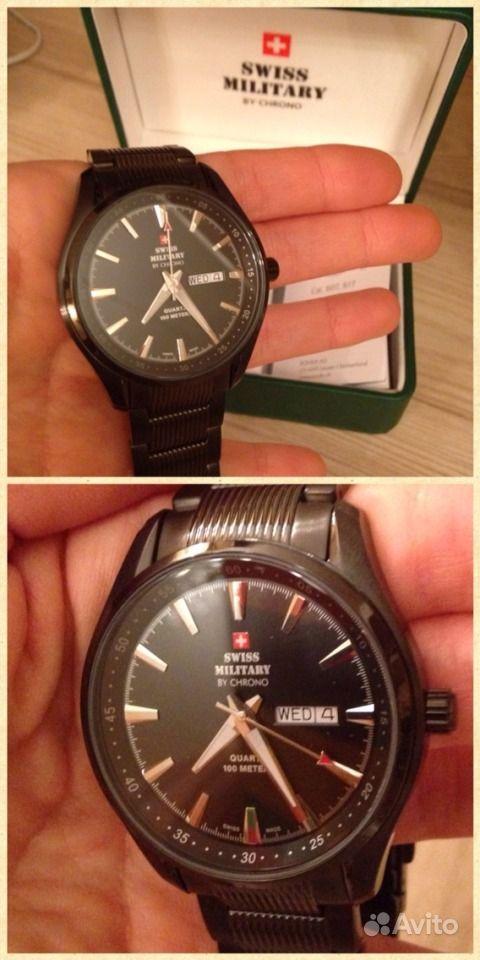 это часы swiss army watch swiss military hanowa цена вот как