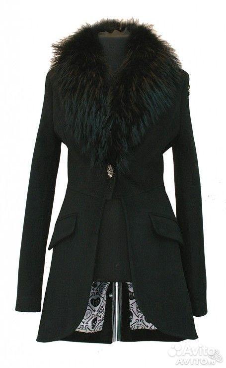 Пальто филипп плейн фото женское пальто трансформер