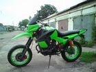 самодельный Кроссовый Мотоцикл #5
