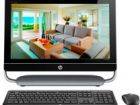 Моноблок HP envy 23-d008er toch Smart 23