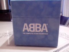 Abba The complete studio recordings