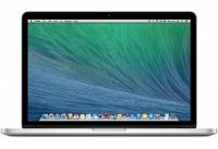 Apple MacBook Pro 13 Retina, me864, новый, чек