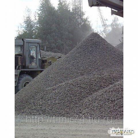 Поставки песка, щебня, бетона, асфальта, грунта, керамзита, а так же вывоз строительного мусора и котлованного грунта