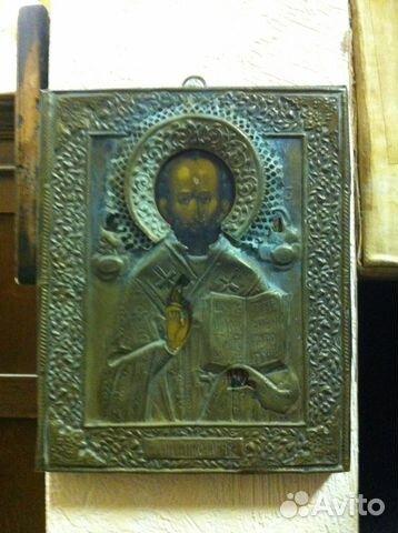 иконы 19 века цена: