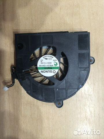 Вентилятор для Acer Aspire 575 / 575 G / 575 Z / 5755