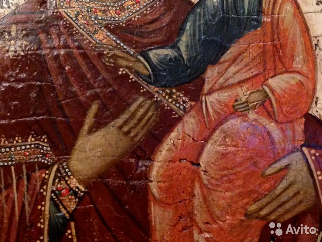 икона смоленская в москве: