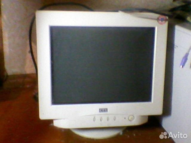 "Монитор CTX PR500F 15"""