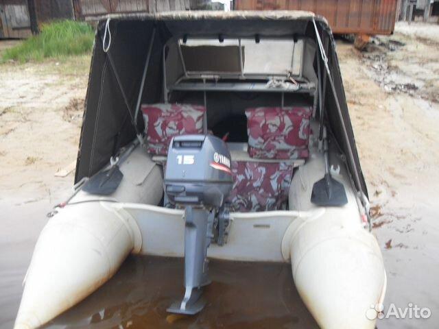 Нужно ли регистрировать резиновую моторную лодку