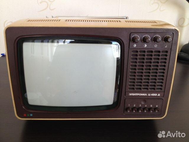 Электроника ц-433 д