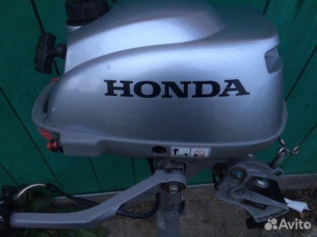 лодочные моторы цены хонда 4 х тактные
