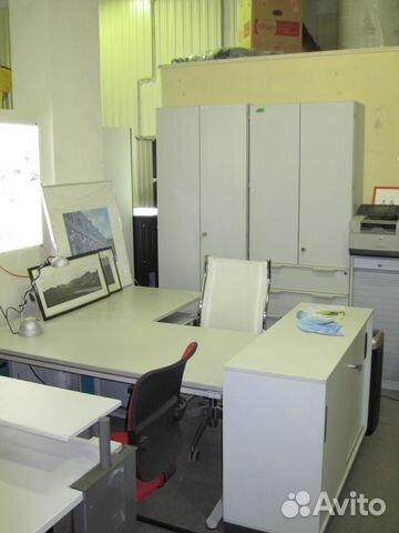 Бу мебель для офиса москва