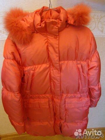 Пуховое пальто производство москва