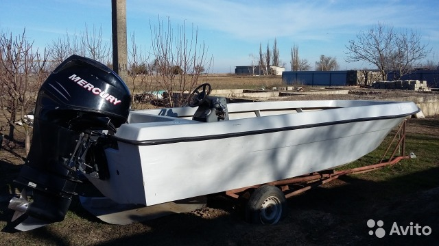 краснодар пвх лодка с мотором