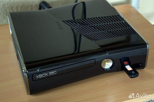 Как прошить xbox 360 у в домашних