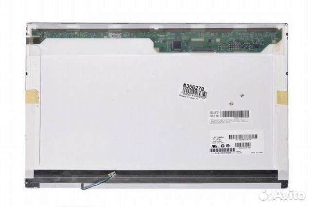 Матрица для ноутбука asus A7SV 17.1 89120724021 купить 1