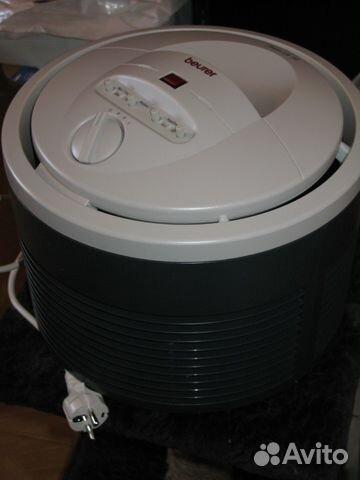 Очиститель воздуха beurer 89817115167 купить 1