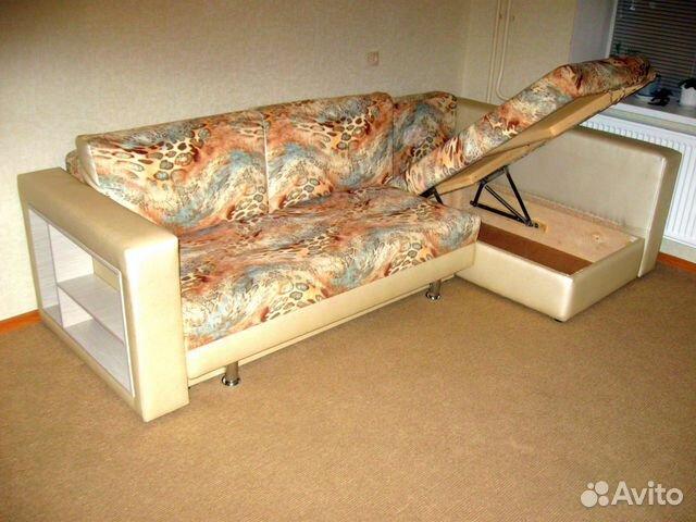 Продам мебельный уголок Анастасия (с атаманкой) .