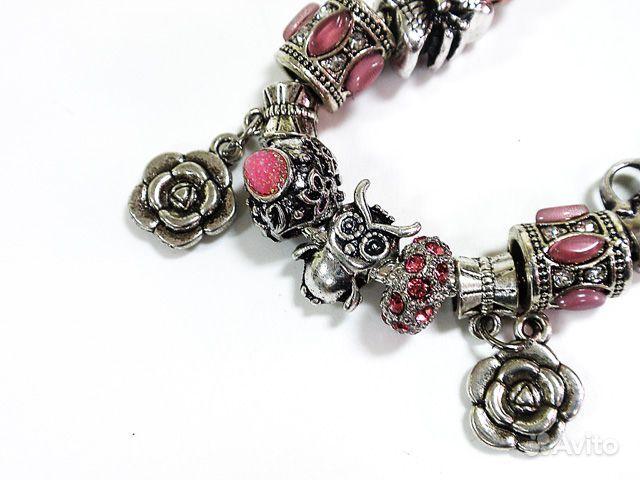 Современные уникальные браслеты