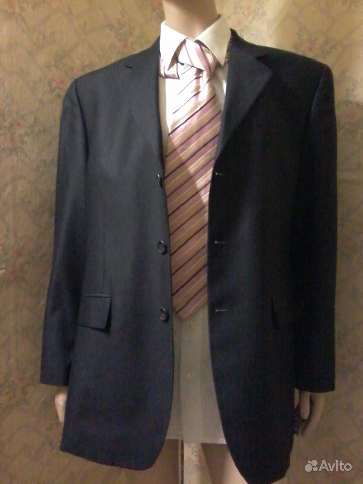 Шикарный мужской костюм вильворст wilvorst новый в Перми.