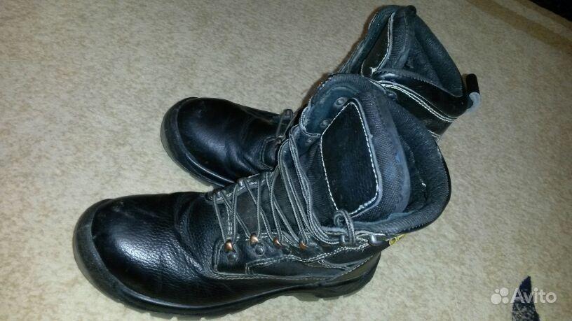 Ботинки Трейл Универсал –