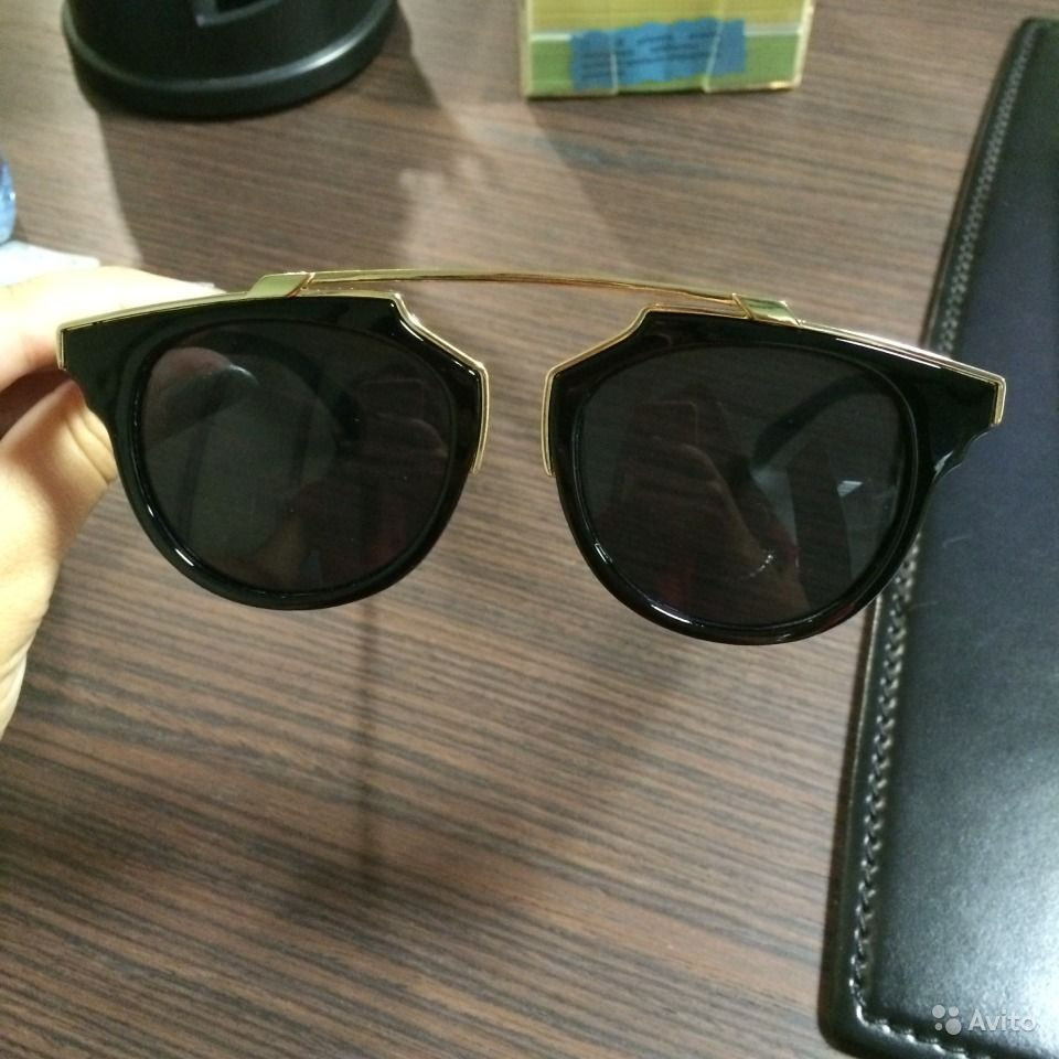 62mm ray ban aviators