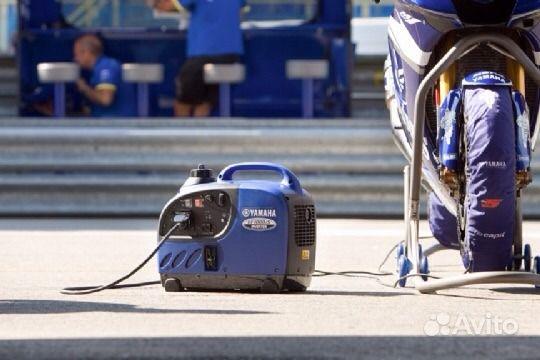 Инверторный генератор ямаха купить купить