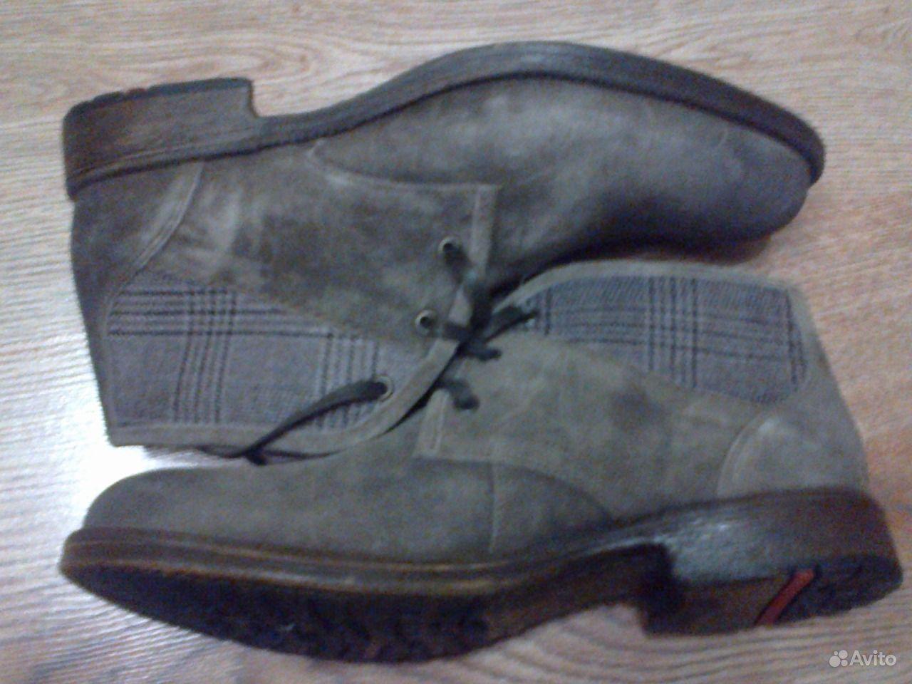 Чем обклеить старые туфли