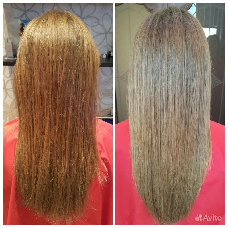 Ботокс для волос за и против отзывы