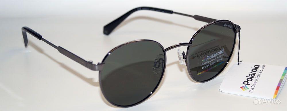 d0700058d721 Солнцезащитные очки Polaroid PLD 2053 S   Festima.Ru - Мониторинг ...