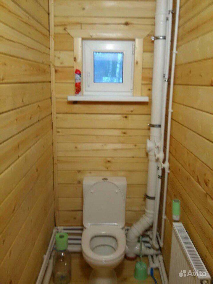 Сделаю Отопление, водоснабжение, канализация купить на Вуёк.ру - фотография № 8