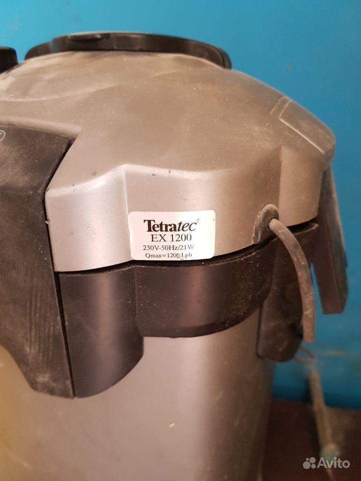 Фильтр для аквариума Tetratec - EX1200