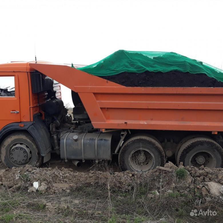 Чернозем плодородный купить на Зозу.ру - фотография № 1