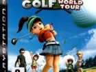 "Ps3 Everybody""s Golf World Tour"