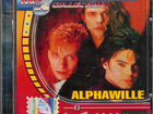 Alphawille. 11 albums MP3