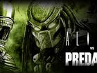 Alien VS Predator видеоигра для PS3 (б/у)