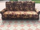 Мебель бу   диван