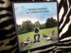 George Harrison - All Things Must Pass фирменныйcd