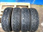 Зима 4 шт 185/70/14 Pirelli Winter Carving 87T