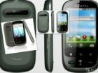 Смартфон Alcatel Android 2.1 GPS A-GPS Wi-Fi