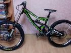 Велосипед Specialized Status FSR I