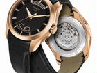 Tissot Couturier Day-Date T0354073605100 Gold PVD