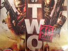 "Продам игру на PS3 ""army of two"""
