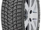 235/40 R18 Michelin X-Ice North 3 шип. 95T XL