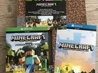 Minecraft + Favourites pack + Builders pack