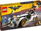 Lego the Batman movie 70911